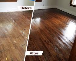 hardwood floor refinishing, West Coast Floor Co, Napa, CA