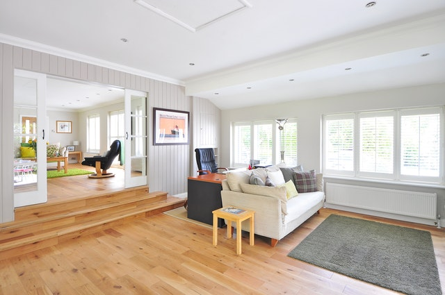 beautiful pine flooring | West Coast Floor Company, Napa CA