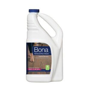 Bona hardwood floor cleaner | West Coast Floor Co, Napa, CA