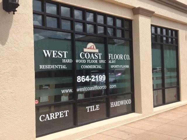 Vallejo Showroom | West Coast Floor Company, Vallejo, CA 94590