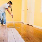 hardwood floor specialist, West Coast Floor Company Vallejo CA 94590