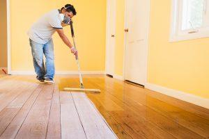 hardwood floor refinishing, West Coast Floor Company, Napa and Vallejo CA