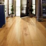 hardwood floor installation in Napa, CA