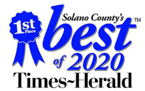 the best of Solano County 2020