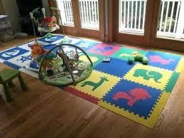 hardwood floor playmats