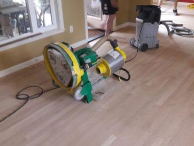 hardwood floor sanding equipment | West Coast Floor Company, Vallejo, CA 94590