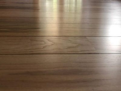 beautiful satin hardwood floor top finish | West Coast Floor Company, Napa, CA