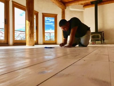 hardwood floor installation | West Coast Floor Company, Vallejo, CA